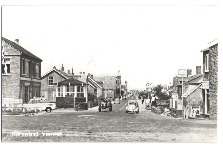 Veerweg 164 in 1969