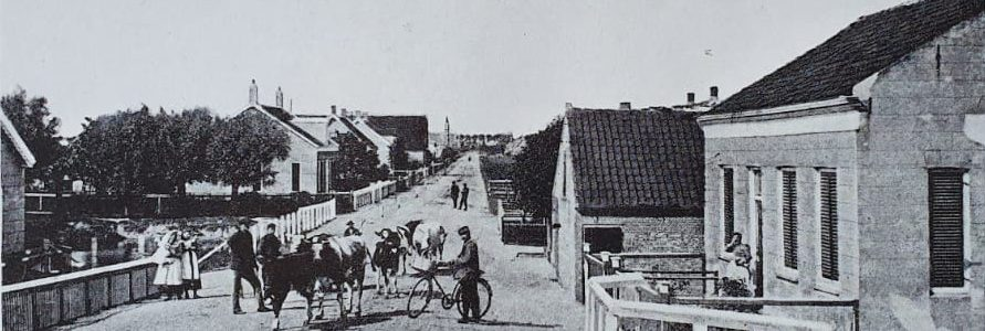 Kavel Veerweg 164 onbebouwd