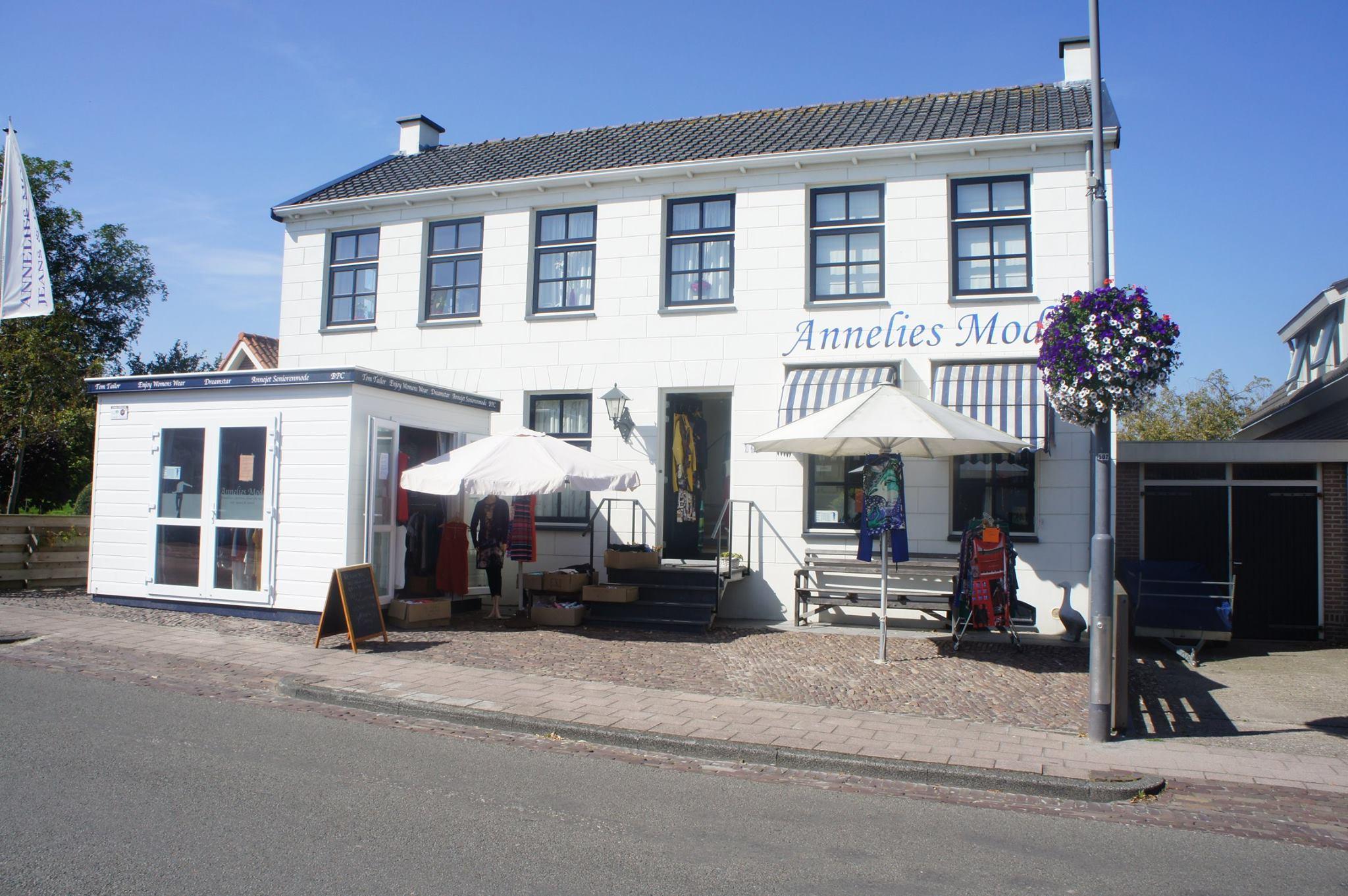 Schoonhoven & Jongejan eigenaar Veerweg 164