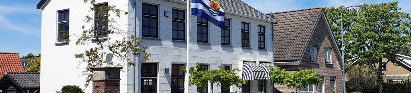Beeftink & Eisenburger beginnen 't Keitje in Veerweg 164